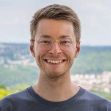 This picture showsFriedrich Stemmler