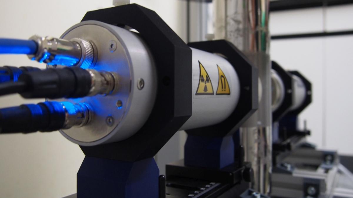 Mößbauer Spectroscopy