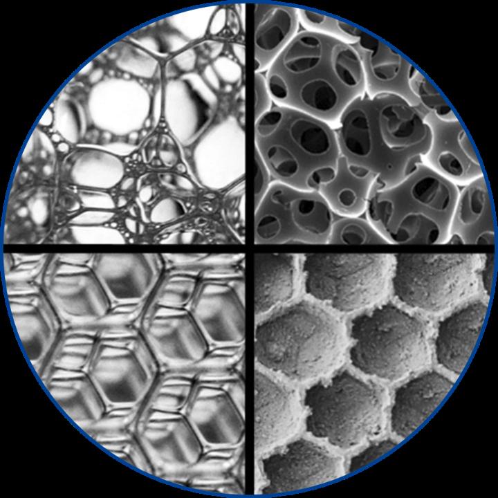 porous-material