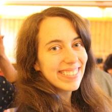 This picture showsKatja Steck